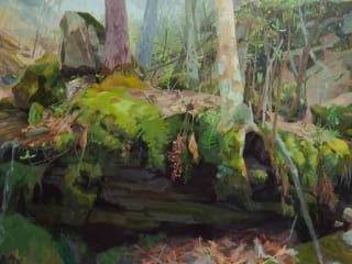 "Arts Brookfield presents ""Known and Underknown"" opening reception"