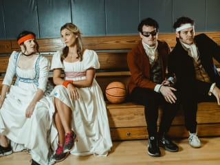 WaterTower Theatre presents Pride and Prejudice