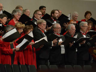 Montgomery County Choral Society