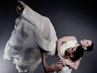 Bruce Wood Dance presents Rise