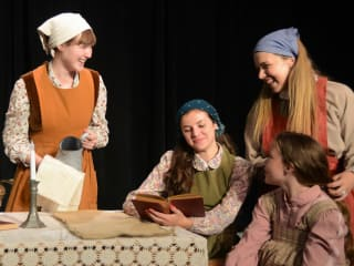 Covenant School presents Fiddler on the Roof
