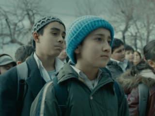 5th Annual Houston Turkish Film Festival