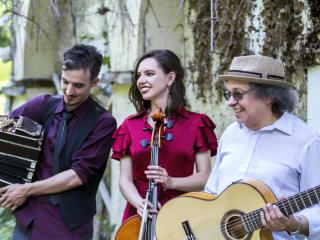 Trifilio Tango Trio