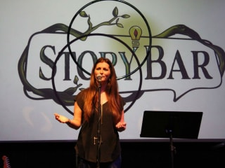 Story Bar presents Story Mixer: Farm to Fable