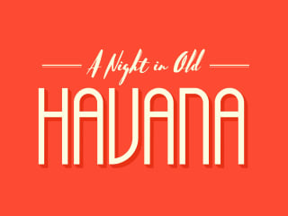Young Audiences of Houston presents A Night in Old Havana