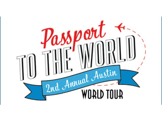 Austin Sister Cities International presents Passport to the World