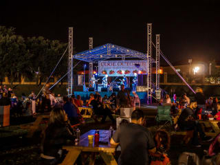 Four Seasons Resort and Club Dallas at Las Colinas presents 2017 Charity Concert & Festival