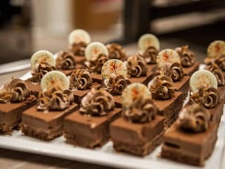Four Seasons Resort and Club Dallas at Las Colinas presents National Chocolate Day Dinner in LAW