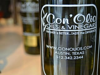Con' Olio Oils & Vinegars_label_bottle