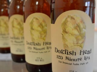 Dogfish Head Project Extreme