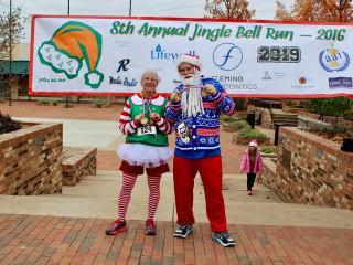 9th Annual Jingle Bell Run