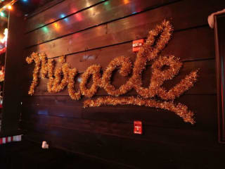 """Miracle's """"Misfit Christmas Party"""""""