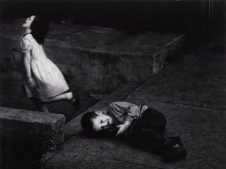 Amon Carter Museum of American Art presents Multitude, Solitude: The Photographs of Dave Heath
