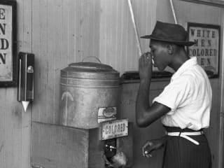 The African American Experience in Dallas during WWII