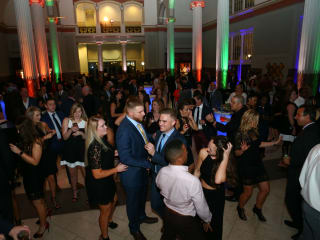 The Astros Foundation Diamond Dreams Gala After-Party