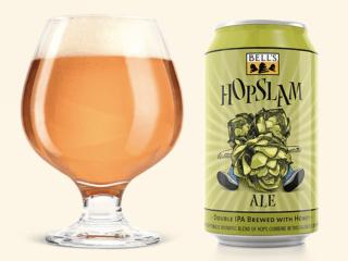 Bell's Brewery Hopslam Release + Flight Night