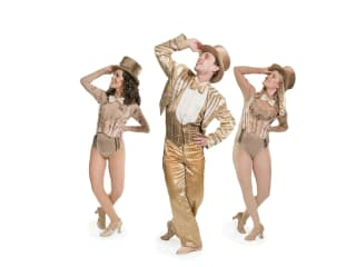 Uptown Players presents A Chorus Line