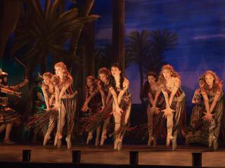 The Phantom of the Opera national tour