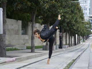 Dallas Black Dance Theatre presents Cultural Awareness Series