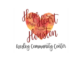 Hope in the Heart of Houston