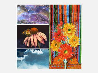 Petals & Patterns