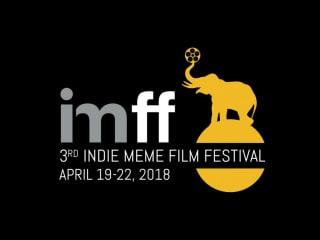 3rd Indie Meme Film Festival