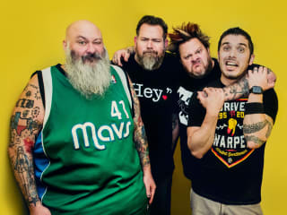Bowling For Soup in concert - Event -CultureMap Dallas
