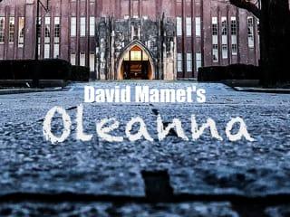 <i>Oleanna</i>
