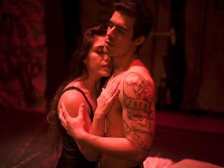 Fort Worth Opera Festival presents Maria de Buenos Aires