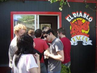 Austin photo: Places_Food_El Diablo Tacos_Exterior