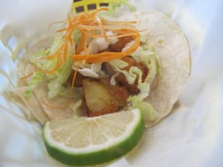 News_Ruthie_Greatfull Taco_Fried Green Tomato Taco