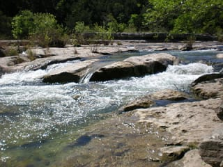 Austin Photo: Places_outdoors_barton_creek_greenbelt_hole