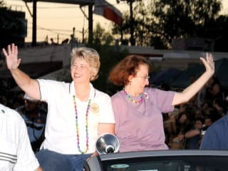 News_Pride Parade_June 2011_Mayor Annise Parker_Kathy Hubbard
