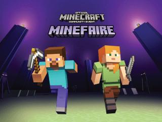 Minefaire: The Ultimate Minecraft Experience