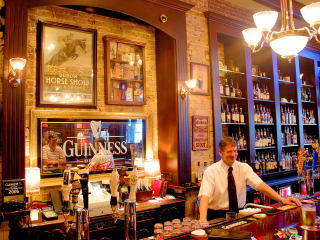 Places-Drinks-Shay McElroy's Irish Pub