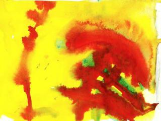 Places-A&E-Wade Wilson Art-Dick Wray-artist