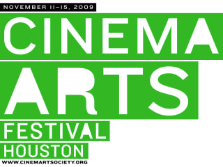 Events- Cinema Arts Festival-logo-Nov 09