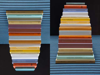 Places_A&E_Moody Gallery_Manuel on books_Ed Hill_Suzanne Bloom