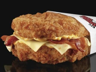News_KFC_double down_closeup