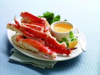 Places_Food_McCormick & Schmick's_crab legs