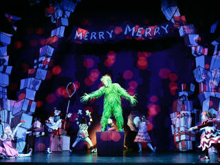 events_the grinch_tuts_2010_2011 - How The Grinch Stole Christmas The Musical