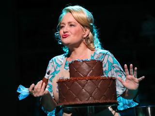 Alley Theatre presents The Cake