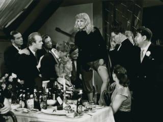 <i>Ingmar Bergman's Cinema: A Centennial</i>
