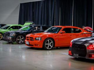 San Antonio Automobile Dealers Association Inc Presents San - San antonio car show