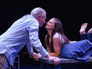 ZACH Theatre presents Heisenberg