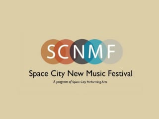 Space City New Music Festival