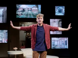 Main Street Theater presents Buyer and Cellar