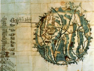 """""""Mapping Memory: Space and History in 16th-century Mexico"""" opening reception"""