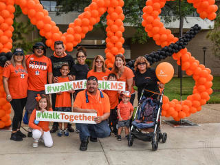 National MS Society presents Walk MS: Houston - Event -CultureMap ...