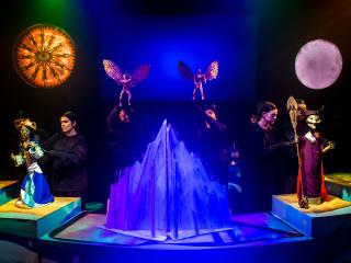 The VORTEX presents Atlantis: A Puppet Opera